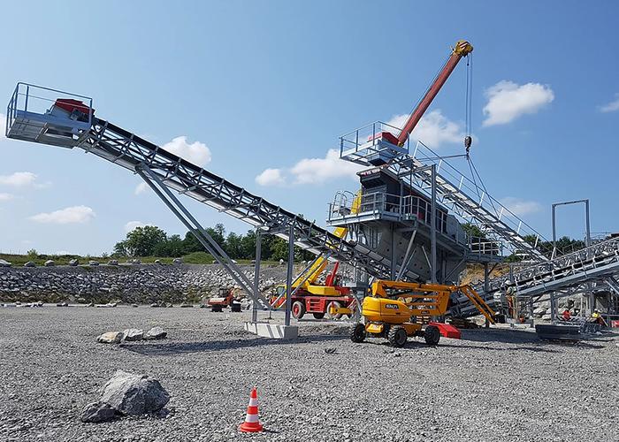 Bureau d'études de la construction metallique à Nantes